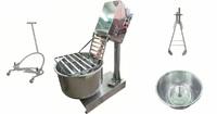 Машина тестомесильная МТМ–110. Цену уточняйте (т. +375 17 294-03-37, 210-01-48)