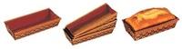 Форма для кекса (бумажная, прямоугольная, 168 х 110 х 36 мм). Цену уточняйте (т. +375 17 294-03-37, 210-01-48)