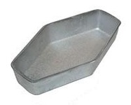 Форма хлебопекарная кекс ромбический (литая алюминиевая, 245 х 140 х 50 мм). Цену уточняйте (т. +375 17 294-03-37, 210-01-48)