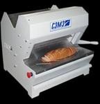 Хлеборезательная ручная машина EVA Junior 42, 54