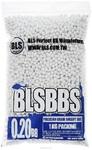 Шарики пластиковые для страйкбола BLS Perfect, 6 мм, 0,2 гр., 1 кг, 5000 шт.