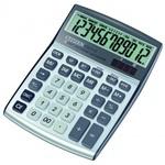 Калькулятор настольный Citizen CCC-112 (12-ти разрядный) Дизайнерский калькулятор