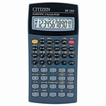 Научный калькулятор CITIZEN SRP-260N  черный
