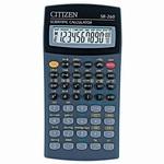 Научный калькулятор CITIZEN SR-260N  черный