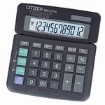 Калькулятор настольный Citizen SDC-577 III (12-ти разрядный)