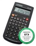 Научный калькулятор CITIZEN SR-135N