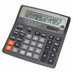 Калькулятор настольный Citizen SDC-660II (16-ти разряд