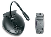 "Переговорное устройство ""клиент-кассир""  Digital Duplex DD-205T"