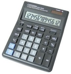 Калькулятор настольный Citizen SDC-554S (14-ти разрядный)