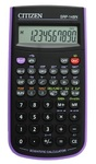 Научный калькулятор CITIZEN SRP-145NPU (фиолетовый)