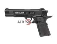 Пневматический пистолет Gamo Red Alert RD-1911 Blowback 4,5 мм