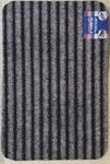 400-002 400*600 мм Proline Коврик придверный грязезащитный РБ