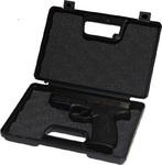 Кейс Negrini для пистолета   23,5x15,3x5