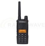 Безлицензионная цифровая рация Motorola XT665D
