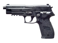 Пневматический пистолет Sig Sauer P226 4,5 мм, Сделано в Японии