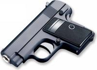 Cтрайкбольный пистолет Galaxy G.9 Colt 25 металлический, пружинный