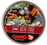 Пули пневматические GAMO Pro-Hunter 4,5 мм 0,49 грамма (500 шт.)