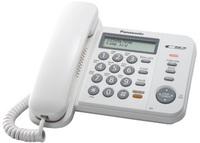 Проводной телефон Panasonic KX-TS2358RU