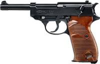 Пистолет пневматический UMAREX WALTHER P38, кал. 4,5мм