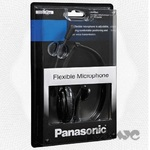 Гарнитура PANASONIC RP-TCA400 гарнитура для провод / DECT телеф.