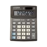 Калькулятор настольный CITIZEN CMB 801 настольн., 8 разр, черн. Аналог калькулятора Citizen SDC-805BN. (Новая экономичная линейка калькуляторов CITIZEN)