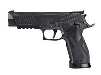 Пневматический пистолет SIG Sauer X-Five 4.5 мм пистолет P226-X5-177-BLK, Сделано в Японии