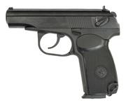 Пистолет пневматический Ижевский механический завод (Baikal) МР-658К Blowback (пневматика (пневматический пистолет Макарова, ПМ)  (МР 658К) , блоубэк, пневматика