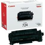 Картридж Canon  724H (3482B002AA)