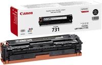 Картридж Canon 731НB (6273B002AA)