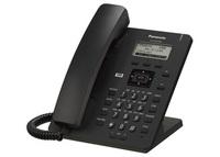 Проводной SIP-телефон Panasonic KX-HDV100RU (черный, белый)