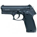 Пневматический пистолет Gamo PT-80 4,5 мм, пневматика