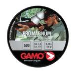 Пули пневматические GAMO Pro-Magnum 4,5 мм 0,49 грамма (500 шт.)