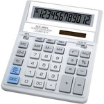 Калькулятор настольный CITIZEN SDC-888XWH (12-ти разрядный) белый