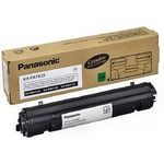 Тонер-картридж Panasonic KX-FAT472, черный