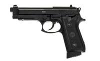 Пистолет пневматический Gletcher BRT 92FS Auto TAR92  Blowback (металл) (Беретта, Beretta 92), TAR 92