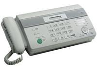 Факс на термобумаге Panasonic KX-FT982RUW