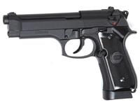 Пневматический пистолет ASG X9 Classic 4,5 мм, беретта 92, beretta 92, металл