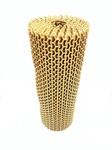 Модуль ковровый «Пила мини»  (из пластиката ПВХ) рулон 0,82 х 6 м, высота 8,5мм (для душевых) РБ цена за рулон черный/коричневый/серебро/золото/бирюза/синий
