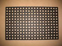 Резиновый коврик DOMINO 80х120 см. Индия, h=16 мм и h=22мм