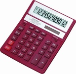 Калькулятор настольный CITIZEN SDC-888XRD (12-ти разрядный)