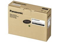 Тонер-картридж Panasonic KX-FAT421A 7,  2000 страниц
