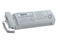 Факс на обычной бумаге Panasonic KX-FP218RU ( KX-FP 218RU).