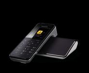 Беспроводной телефон Panasonic KX-PRW120RU DECT (радиотелефон)