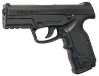Пневматический пистолет ASG STEYR M9-A1 (16088)  (пластик)  (пневматика)