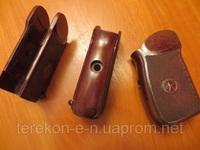 Текстолитовая (бакелитовая) рукоятка на ПМ, МР-654