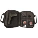 Чехол для пистолета GAMO BADE 26 см, черный, для пневматики