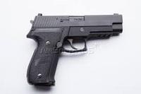 Cтрайкбольный пистолет Galaxy G.26 SIG226 металлический, пружинный