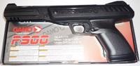 Пистолет пневматический GAMO P-900, КАЛ.4,5 ММ, пневматика,