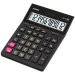 Настольный бухгалтерский 12-разрядный калькулятор Casio GR-12-W-EP