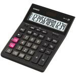 Настольный бухгалтерский 14-разрядный калькулятор Casio GR-14 T-W-EP